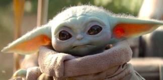 Detienen a hombre que traficaba fentanilo dentro de un Baby Yoda