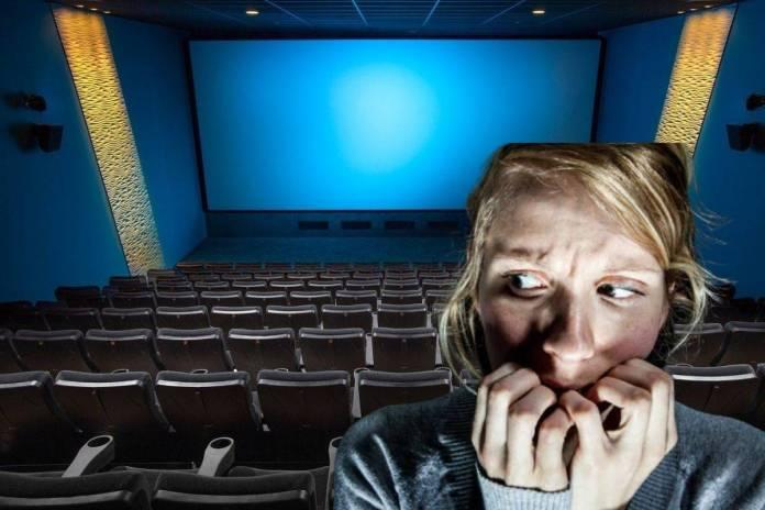 Empresa pagará mas de 20 mil pesos por ver 13 películas de terror