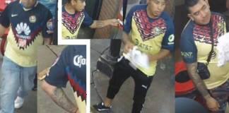 Policía dentifica a aficionados del América presuntamente implicados en homicidio