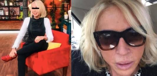 Abogado pide que no encarcelen a Laura Bozzo porque tiene problemas de salud