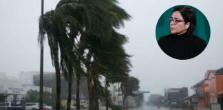 """""""Grace"""" provocó daños en 149 municipios y la muerte de 13 personas"""