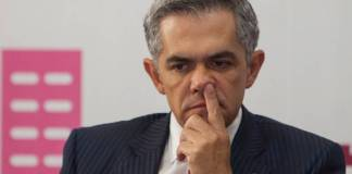 Señalan a más implicados en actos de corrupción durante gobierno de Mancera