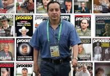 Valiente carta de renuncia de Alejandro Caballero a Proceso