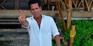 Palazuelos se destapa; quiere ser gobernador de Quintana Roo