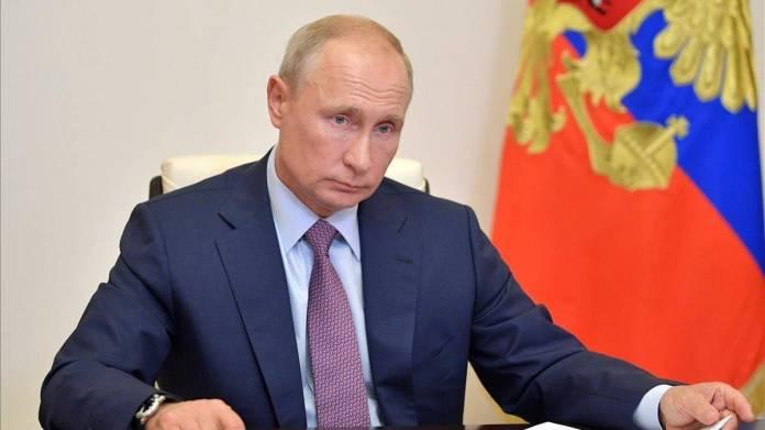 No sirvió de nada la invasión de EU a Afganistán: Putin