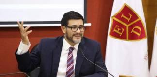 Nombran a Reyes Rodríguez como presidente del TEPJF, otra vez