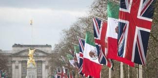 Reino Unido espera concretar acuerdo comercial con México para el próximo año