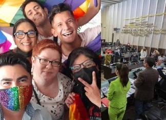 Sonora aprueba matrimonio igualitario