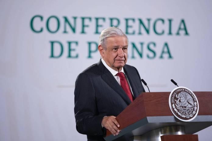 Ministros piden devolver mil mdp a los Azcárraga y duermen tranquilos: AMLO