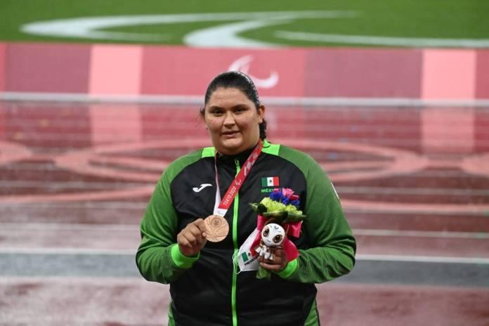 México cosecha 22 medallas en Paralímpicos de Tokio