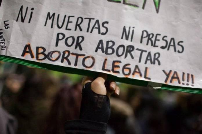 Segob liberará a mujeres encarceladas por interrumpir su embarazo