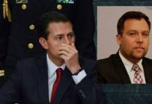 FGJ-CDMX investiga retiro de dinero de empresa fantasma ligada a exfuncionario de EPN