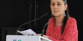 """Sheinbaum es """"una carta fuerte"""" para el 2024"""