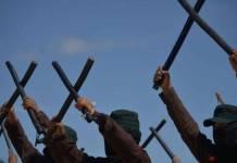 Desaparecen dos zapatistas en Ocosingo, los reportan como secuestrados