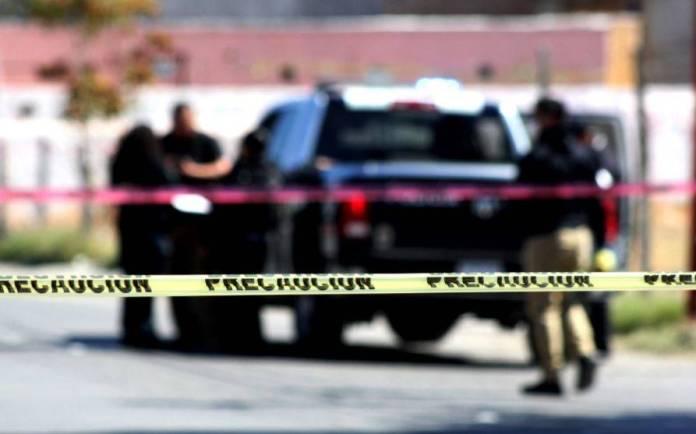 Ejecutan a tiros a 6 hombres entre los límites de Chihuahua y Durango