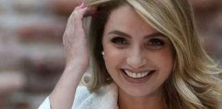 """""""Me despido del miedo"""", reaparece La Gaviota en redes"""