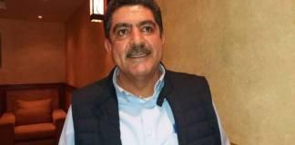 Manuel Espino sale de la SSPC; buscará ser candidato al gobierno de Durango
