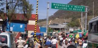 Funcionario del TEPJF envuelto en escándalo por tráfico de migrantes