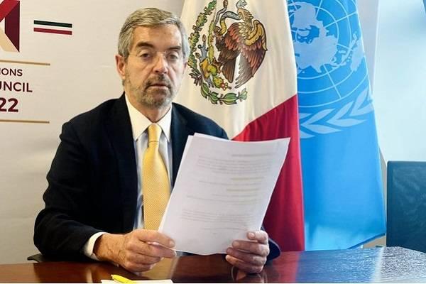 Tráfico ilegal de armas ligeras y pequeñas amenaza para la paz