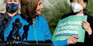 Cámara de Representantes aprueba Ley que permite aborto en EU