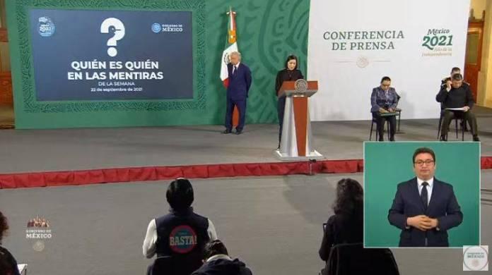 Los Pinochines de la semana: mienten sobre la torre del AIFA y exhiben a El Heraldo