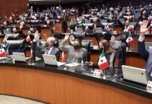 Senado aprueba agilizar Alerta por Violencia de Género