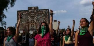 UNAM sanciona a 491 trabajadores y académicos por violencia de género