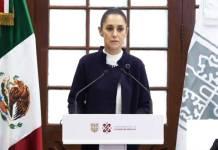 Sheinbaum respalda encuesta para elegir candidato de Morena en el 2024