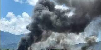 Altamirano, Chiapas; denuncian violencia paramilitar