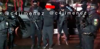 Miguel Carmona demandó a la FGJ-CDMX para que lo reasignara de agente luego de que en 2017 se le relacionó con el Cártel de Tláhuac.