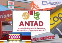 """ANTAD ataca reforma eléctrica de AMLO; """"subirán los precios"""", indican"""