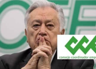 Barttlet responde al CCE; lo acusa de defender a las grandes empresas que no pagan energía