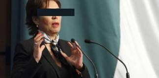 """Rosario """"N"""" se dice perseguida política y asegura que no involucrará a nadie"""
