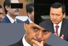 """Guillermo Padrés acusa a Peña Nieto de mandarlo a la cárcel; """"porque lo enfrente"""", dice"""