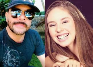 "Alexa denuncia al abogado de su papá Héctor Parra por ""revelar secretos"""