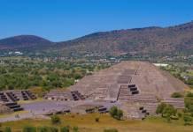 Alumna del IPN crea aplicación para recorridos virtuales por Teotihuacán