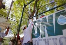 """Después de más de un año, liberan presa """"La Boquilla"""" en Chihuahua"""