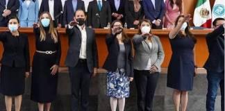 Con respaldo de gobernadores, Marko Cortés electo presidente del PAN