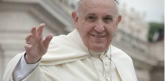 El Papa Francisco señaló que la elevada pobreza es el indicador más claro de nuestras fallas en la implementación de los derechos más elementales