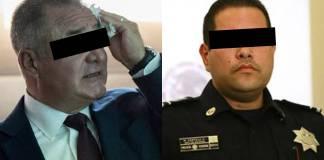 ¿García Luna en problemas? Reyes Arzate se declara culpable de narcotráfico