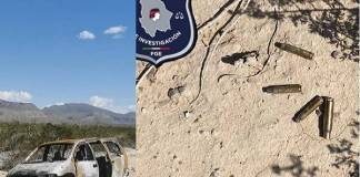 Chihuahua, 13 migrantes mexicanos secuestrados