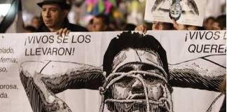 Comisión investigará violaciones a derechos humanos 1965-1990