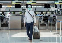 OPS pide no restringir viajes por vacuna antiCovid; pide fomentar el turismo