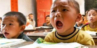 China: Preparan ley; castigarían a padres por el mal comportamiento de sus hijos