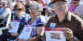 Un alto a los abusivos; proponen prisión para quien cobre pensión de un adulto mayor