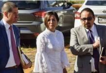 Rosario Robles podría salir de prisión la otra semana