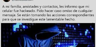 Van cinco gobernadores hackeado en un mes
