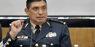 A la baja delitos de alto impacto en Puebla: Sedena