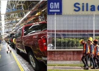 General Motors de nuevo en paro técnico