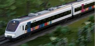 ONU: Tren Maya contribuye a desarrollo sustentable